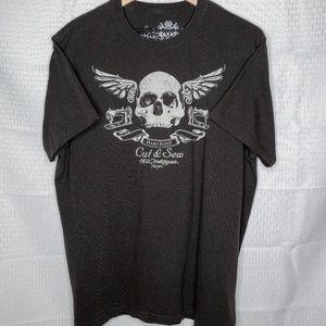Marc Ecko Cut & Sew Tshirt - XL